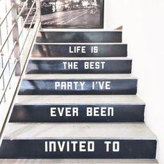 True that. Now go celebrate it!! :@torigonzales_ | #regram #inspiration #TeamSELF