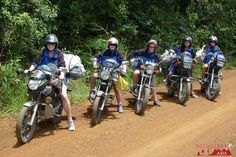 Motorcycling adventure in Northern Vietnam. Are you looking for that great motorcycle tour holiday in an exotic south-east Asian country? Look no further, you've found the right spot. Vietnam is where it's at for a brilliant motorcycle touring holiday... Let's join with us, ACTIVETRAVEL ASIA