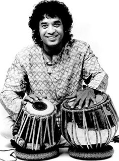 Indian tabla master Zakir Hussain says he never stops learning ...