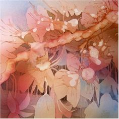 Watercolour - Amanda Spencer artist | Gallery