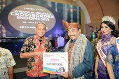 Pemerintah menyiapkan214 event yang akan digelar di 29 cross border; Kepri, NTT, Papua, Kalbar, Riau, Kalimantan Utara (Kaltara), Sulut, dan Kaltim.
