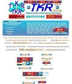 Folytatódtak a címen üzemelő TKR Store akciói. Linux, App, Marketing, Instagram Posts, Store, Bible, Larger, Apps, Linux Kernel