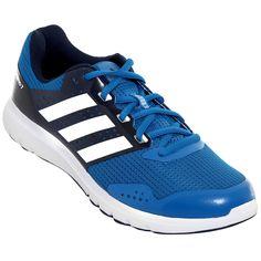 Tenis Adidas Duramo 7 - Rojo y Blanco