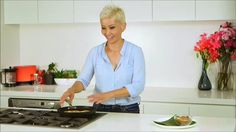 Jackie M's How to Make Roti Canai segment from Channel Ten's Let's Do Coffee - My Recipes, Singapore, Channel, Coffee, Kaffee, Cup Of Coffee