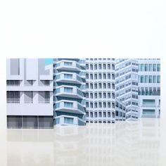 Shapes of Brutalism - Pack of 5 Cards