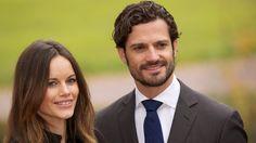 Sofia & Prinz Carl Philip von Schweden erwarten Nachwuchs. Die ganze Welt spekuliert nun über das Geschlecht des Kindes. Expecting their First Child in April 2016