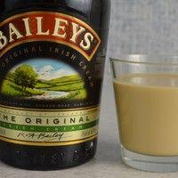 Ликер Бейлиз как из магазина рецепт с фото - 1000.menu Baileys Irish, Irish Cream, Pickles, Cucumber, Good Food, Food And Drink, Canning, The Originals, Drinks