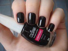 black colorama