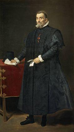 Diego del Corral y Arellano 1632
