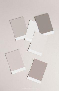 Color Palette Chronicles Vol. 2