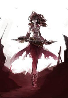 Beatrix   Final Fantasy IX