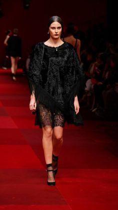 Dolce&Gabbana summer 2015