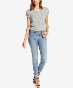 Levi's® 721 High-Rise Skinny Jeans | macys.com