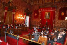 L'Ajuntament de Tarragona posposa 'sine die' la col·locació del bust del president Mas