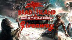 GIZORAMA Giveaway: Dead Island Game of the Year Edition - http://www.gizorama.com/2015/giveaway/gizorama-giveaway-dead-island-game-of-the-year-edition