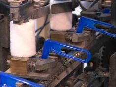 How It's Made - Pistons   Paint Rollers   Parachutes   Chimneys |  Latest FULL MOVIES on FACEBOOK | www.MovieLoaders.com