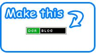 Cara Membuat Tombol Badge untuk BlogSpot dan Wordpress