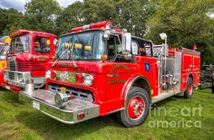 1950 Seagrave B 900 For Sale Fire Trucks And Appliances