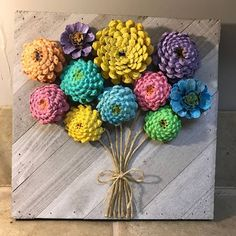 13 endlessly fun pine cone crafts for kids – artofit – ArtofitImage gallery – Page 74168725097687928 – Artofit Pine Cone Art, Pine Cone Crafts, Pine Cones, Crafts To Make, Crafts For Kids, Arts And Crafts, Kids Diy, Flower Crafts, Diy Flowers