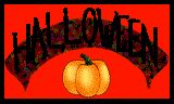 Free Halloween Signs & Greetings Clipart Graphics and Images