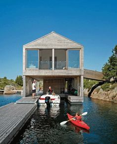 canadian-houseboats-dream-homes-modern-architectural-designs