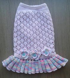 Dress for dogs Clothes for small dogs on order Sweater for dogs Chihuahua clothing York clothes knitted clothes on request Hoodies XXXS XXS