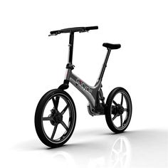 Gocycle represents a new era in cycling through the electronic bicycle, and its latest G2R...