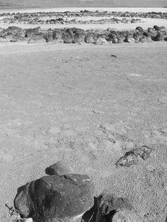 Spiral Jetty by Robert Smithson (Rozel Point, Utah)