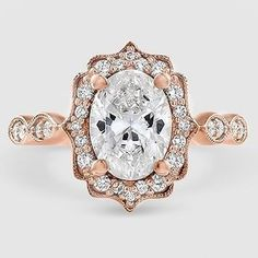 Engagement Rings – Page 4 – Modern Jewelry Vintage Inspired Engagement Rings, Engagement Rings Princess, Cushion Cut Engagement Ring, Antique Engagement Rings, Diamond Engagement Rings, Diamond Solitaire Earrings, Rose Gold Diamond Ring, Halo Diamond, Solitaire Ring