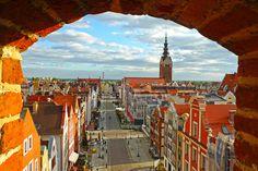 Elbląg (Poland) - Constructing an Old Town by Danielzolli, via Flickr