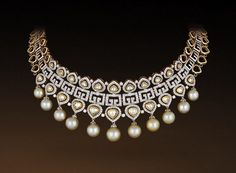 Indian jewelry shobha Asar
