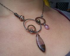 copper jewelry - Google Search