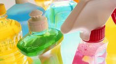 5 Smart Ways to Stretch Your Cleaning Products - GoodHousekeeping.com