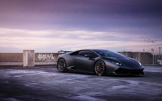 Lamborghini Huracan Wallpapers Hd