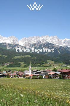 Ellmau - Startseite - Gemeinde Ellmau