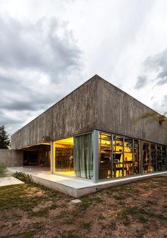 Casa M, Rosario, 2013 - estudioaire