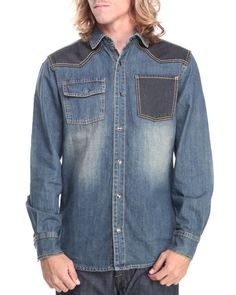 c3f0bfc7 19 Awesome Denim images | Leather Jacket, Leather jackets, Leather vest