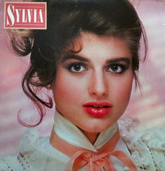 SYLVIA Snapshot 1983 Usa Issue Vinyl lp Album  33 rpm Record Rock pop 80s Country Ahl14672  Free s&h