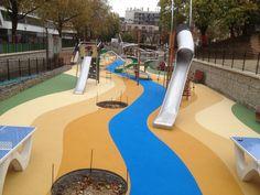 SJE - réalisations parcs et jardins