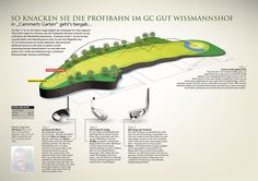 0238 Golf Course # infographics