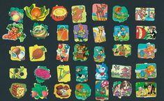 Antiguos cromos troquelados para juegos de niñas-Reyes Andres Mateo-Rafael Castillejo-Zaragoza
