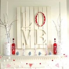 cute Love wall art!!!