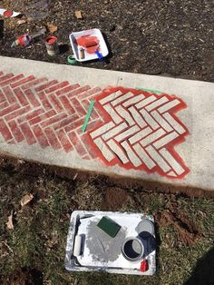 faking it brick paver edition, animals, appliance repair, appliances, architecture, basement ideas, bathroom ideas, bedroom ideas, bug extermination, bug repellent, chalk paint, chalkboard paint, christmas decorations, cleaning tips, closet, composting, concrete masonry, concrete countertops, concrete creations, concrete repair, container gardening, cosmetic changes, countertops, craft rooms, crafts, curb appeal, decks, decoupage, dining room ideas, diy, doors, earthworms, easter…