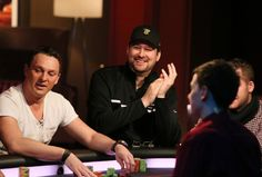The seventh episode of Poker Premier League VI PKRounders Poker Blog : So far we have seen the first second, third, fourth and fifth episode of the television coverage of the event, with many well-known names offer interesting lots in both groups of players.