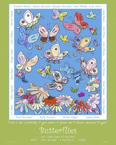 Kid's Art Project - Children's Art Posters, Kids Art Reproductions, School Fundraisers, Auctions - Seattle, WA