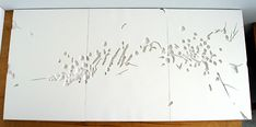 Paper cuts by Noriko Ambe