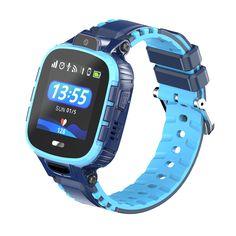 Ceasul smart pentru copii Motto TD26 dispune de multiple functii care vor fi indragite atat de parinti, cat si de copii. Datorita functiei de localizare, puteti obtine o pozitie precisa afisata direct in aplicatie. De asemenea, puteti vedea numarul de pasi efectuati, cat si traseul. Ceasul este waterproof IP67. Incepe acum si descarca aplicatia SeTracker2, disponibila pe Android si iOS. Smartwatch, Smart Watch