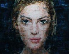 harding meyer art | Les portraits peints de Harding Meyer Harding Meyer01 720x561                                                                                                                                                                                 Plus