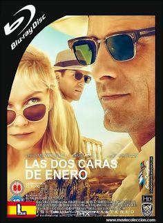La Dos Caras de Enero 2014 BRrip Latino ~ Movie Coleccion
