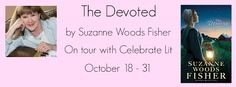 Book Bites, Bee Stings, & Butterfly Kisses: Book review with a giveaway:  The Devoted by Suzan...